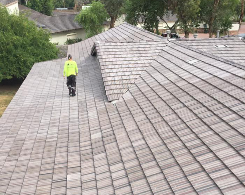 Cardinal Roofing Inc. Roofing Project 1
